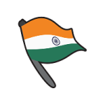 canva-flag-icon.-indian-culture-design.-vector-graphic-MAB4rQPEXeo